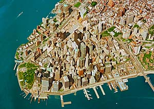 Aerial Aesthetics, aerial photography, New York, Long Island, Lower Manhattan, New York City, NY, Wall Street, Real Eastate
